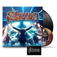 Saxon - Let Me Feel Your Power (2x Vinyl)