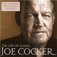 Joe Cocker - The Life of a Man-the Ultimate Hits 1968-2013 (2x Vinyl)