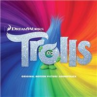 OST - Trolls (Original Motion Picture Soundtrack - Vinyl)
