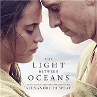 Alexandre Desplat - The Light Between Oceans (Original Motion Picture Soundtrack)