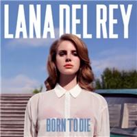 Lana del Rey - Born to die (Vinyl)