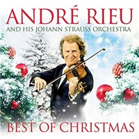 André Rieu - Best of Christmas