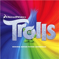 OST - Trolls (Original motion picture soundtrack)