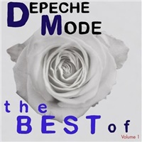 Depeche Mode - The Best of Depeche Mode vol.1