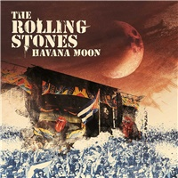 Rolling Stones - Havana Moon (DVD)