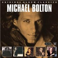Michael Bolton - Original Album Classics (5CD)