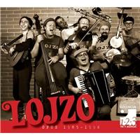 Lojzo, Marián Kochanský - Opus 1985 - 1996 (3CD Digipack)