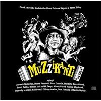 OST - Muzzikanti (Original motion picture soundtrack)