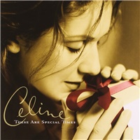 Celine Dion - These are special times/Christmas