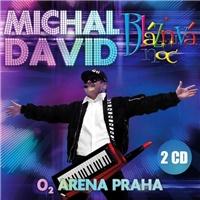 Michal David - Bláznivá noc (2CD)