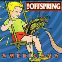 The Offspring - Americana Enhanced