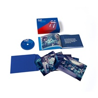 The Rolling Stones - Blue & Lonesome (Deluxe Limited edition)