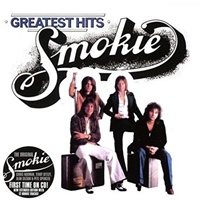 "Smokie - Greatest Hits Vol.1 ""White"" (New Extended Version)"
