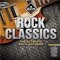 VAR - Rock classics - the collection