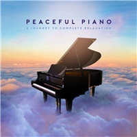 VAR - Peaceful piano (3CD)