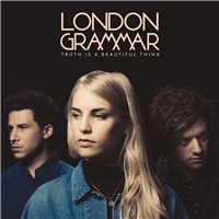 London Grammar - Truth Is A Beautiful Thing (deluxe - 2CD)