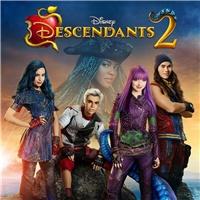 OST - Descendants 2 (Original motion picture soundtrack)