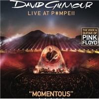 David Gilmour - Live at Pompeii - Box Set (Bluray+CD)