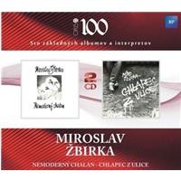 Miroslav Žbirka - Nemoderný chalan / Chlapec z ulice (Opus)