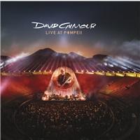 David Gilmour - Live at Pompeii (2CD)