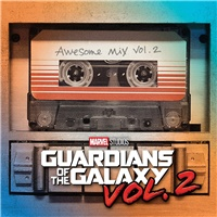 OST - Guardians of the Galaxy Vol. 2: Awesome Mix Vol. 2