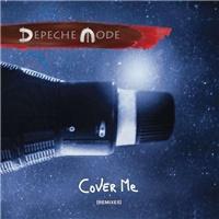 Depeche Mode - Cover Me (Remixes)