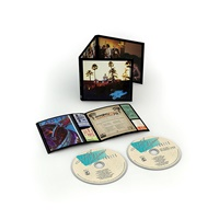 Eagles - Hotel California: 40th Anniversary Expanded Edition (2CD)