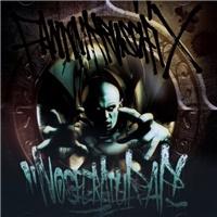 Fantom - Nosferatu rap