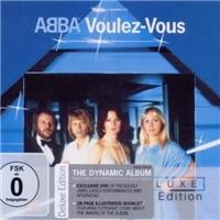 Abba - Voulez-Vous DeLuxe Edition