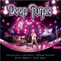 Deep Purple - Live at Montreux 2011 (2CD)