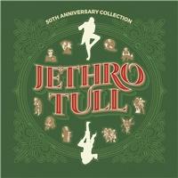 Jethro Tull - 50th Anniversary Collection (Vinyl)