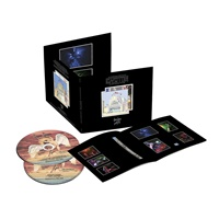 Led Zeppelin - The Song Remains The Same (2CD)