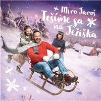 Miro Jaroš - Tešíme sa na Ježiška (Vinyl)