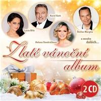 VAR - Zlaté Vánoční album (2CD)