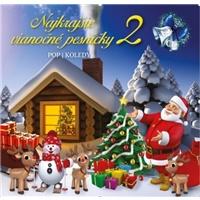 VAR - Najkrajšie vianočné pesničky 2
