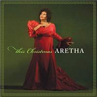 Aretha Franklin - This Christmas (Vinyl)