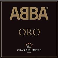 Abba - Oro: Grandes Éxitos (Vinyl)