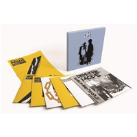 """Depeche Mode - Some Great Reward-12"""" Singles Collection (6xVinyl)"""