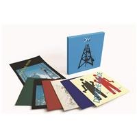 "Depeche Mode - Construction Time Again-12"" Singles Collection (6x Vinyl)"