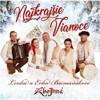 Lenka a Evka Bacmaňákové - ZBOJNÁ Najkrajšie Vianoce