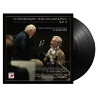 OST - Spielberg/Williams Collaboration Part III (Original motion picture soundrack - Vinyl)