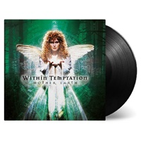 Within Temptation - Mother earth - Coloured (Vinyl)
