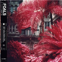 Foals - Everything Not Saved Will Be Lost Part 1