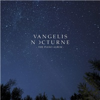 Vangelis - Nocturne (the Piano Album - 2xVinyl)