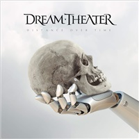 Dream Theater - Distance Over Time (Vinyl+CD)