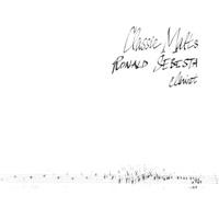 Ronald Šebesta - Classics Malts (Ronald Šebesta - clarinet)