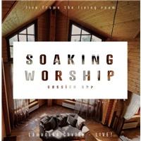 Lámačské chvály - Soaking worship / Session one / Live