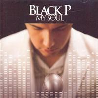 Black P [Peter Konček] - My Soul