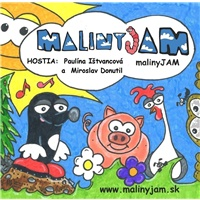 Maliny Jam - Maliny JAM