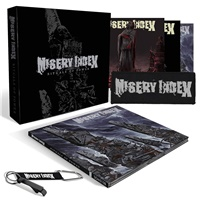 Misery Index - Rituals of Power (Limited Box - BCD)